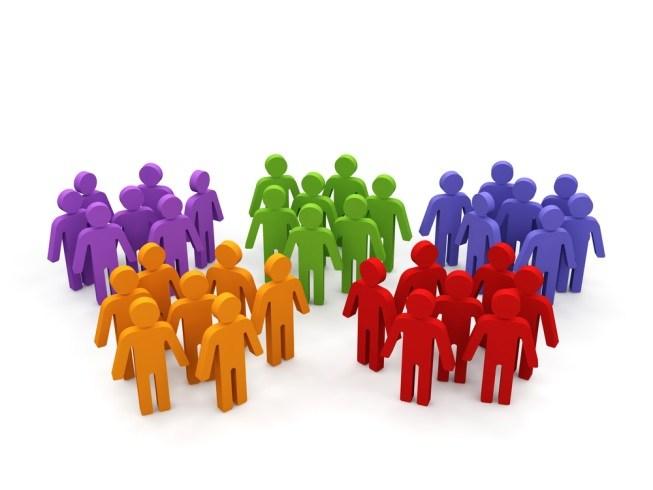 customer segmentation the chat center